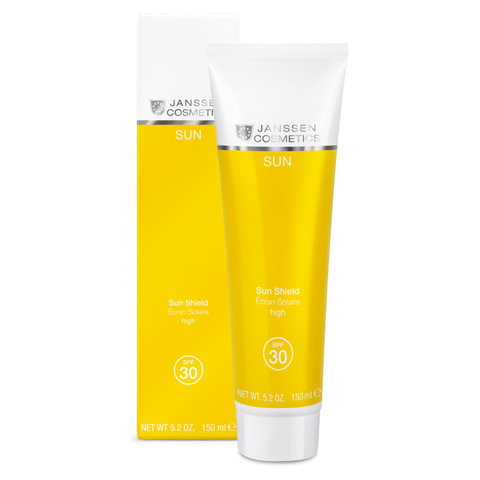 SUN SHIELD SPF 30 150ML