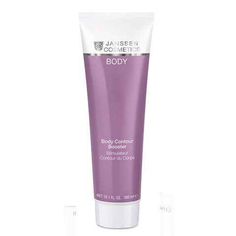 GEL SĂN CHĂC DA - JANSSEN COSMETICS BODY CONTOUR BOOSTER 300ML