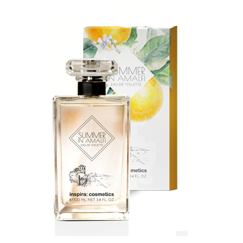 NƯỚC HOA SUMMER IN AMALFI 100ML
