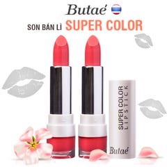 SON THỎI BUTAÉ SUPER COLOR