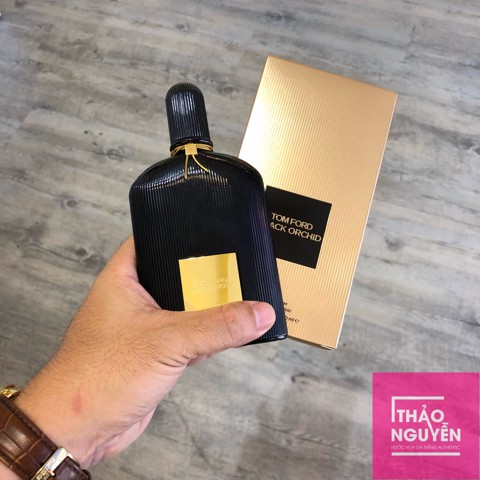 Tom Ford Black Orchird