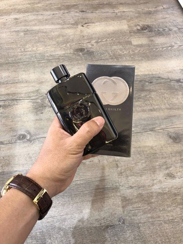 Gucci Guitly Pour Homme Intense