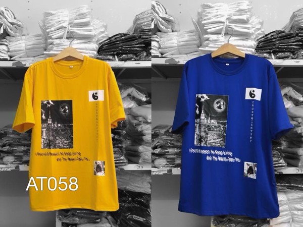 AT058 - ÁO THUN FS T-SHIRT