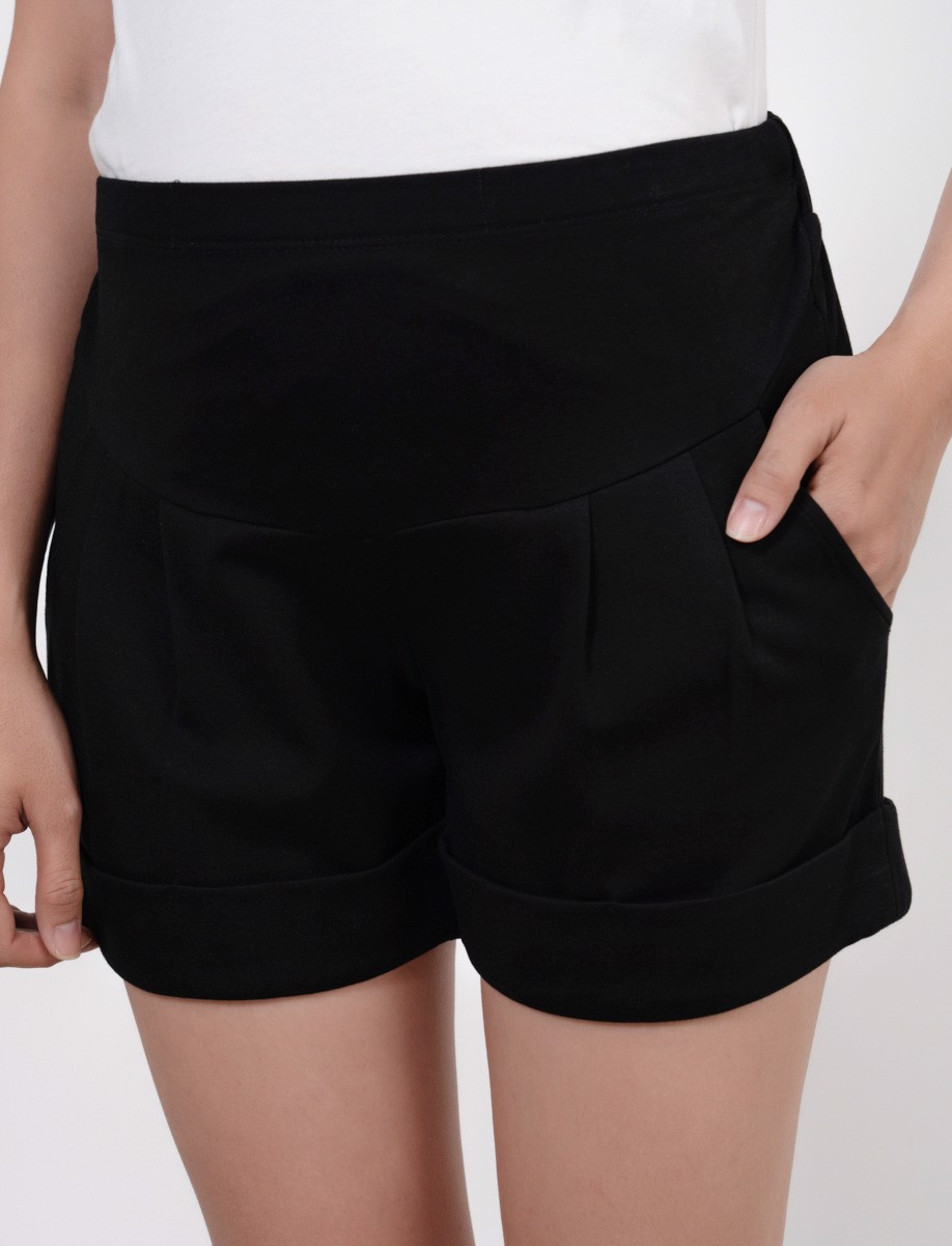 Quần short basic