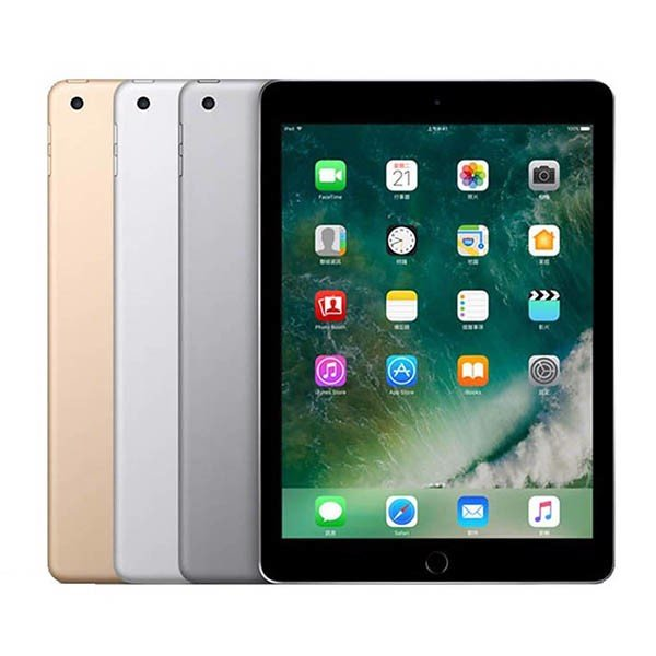 Apple iPad 9.7 inch 4G/WIFI 32GB Model 2017