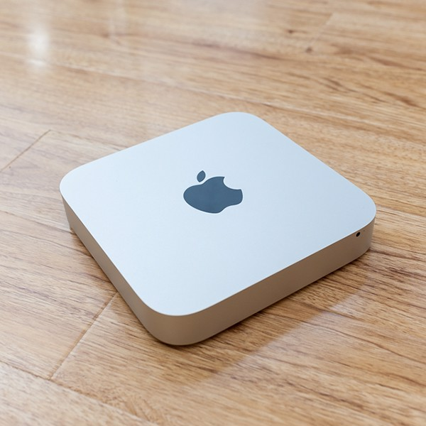 Mac Mini Late 2012 Core i5 2.8 GHz / 8G / 128 GB SSD + 1TB HDD - New 99%