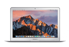 Macbook Air 11 inch 2013 MD712 i5/ 4G/ 256GB SSD - New 99%