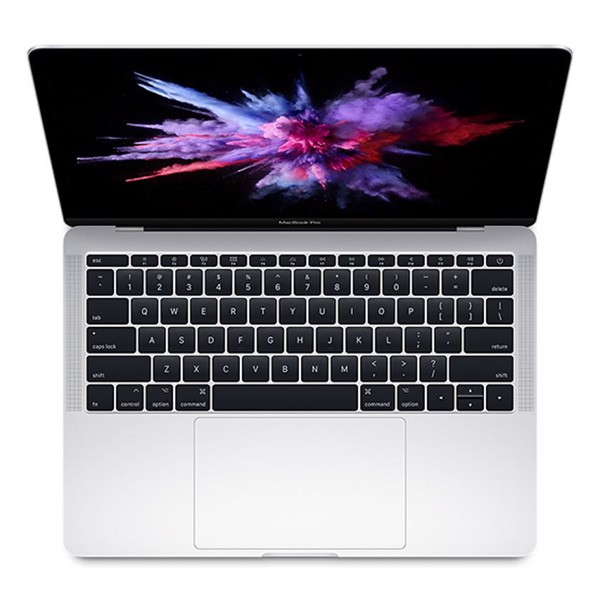 Macbook Pro 13.3 inch 2017 MPXU2 (Core I5 / 8GB / 256GB) Sliver