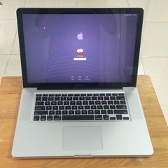 Macbook Pro 15 inch 2011 MD 318 Option - Sạc 4 lần Like new