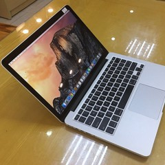 Macbook Pro Retina 13 inch 2013 ME866 i7 / 8G / 512 GB SSD