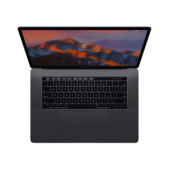 Macbook Pro Touchbar 15 inch 2016 MLH42 Space Gray i7 / 16G / 1TB SSD / VGA 2G - New 99%