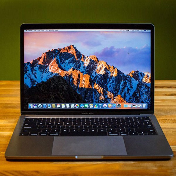 Macbook Pro Retina 13 inch 2016 MLL42 Gray Space i5 / 16G / 512 GB SSD - New 99%