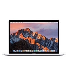 Macbook Pro Touchbar 15 inch 2016 MLW72 Sliver i7 / 16G / 256GB SSD/ VGA 2G - New 99%