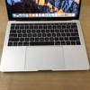 Macbook Pro Touchbar 13 inch 2016 MNQG2 Sliver i7 / 16G / 512 GB SSD - New 99%