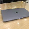 Macbook Pro Touchbar 15 inch 2017 Gray Space i7 / 16G / 512GB SSD / VGA 4G  - New 99%