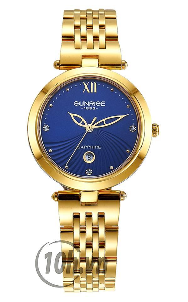 Đồng hồ nữ Sunrise 2192SA.141 (Hàng Công Ty)