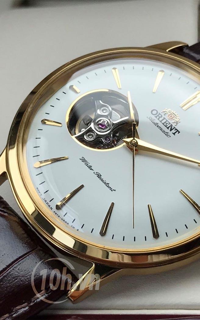 Đồng hồ Nam Orient RA-AG0003S10B