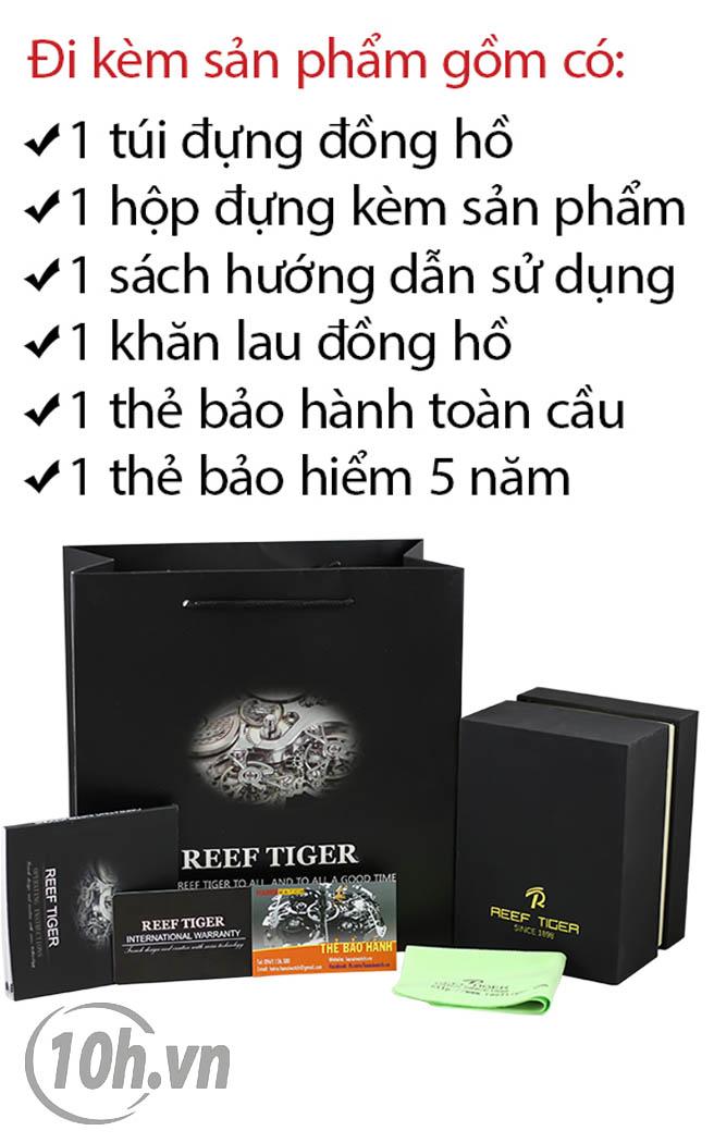 Đồng hồ Reef Tiger RGA3019-YBB