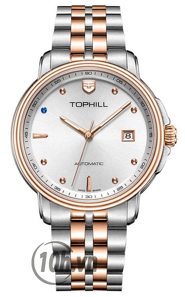 Đồng hồ TOPHILL TW067G.CCW