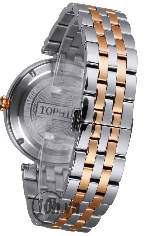 Đồng hồ TOPHILL SF207L.CCW