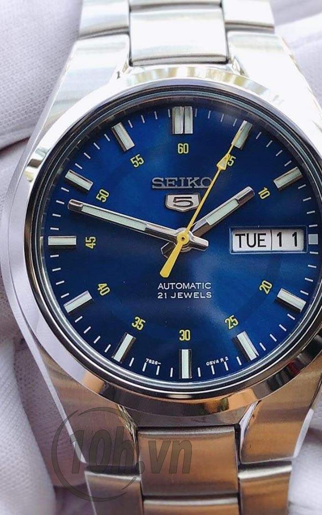 Đồng hồ Nam SEIKO SNK615K1