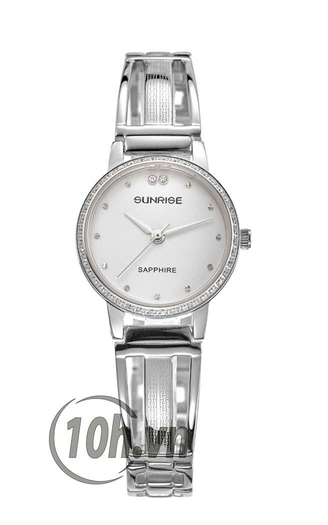 Đồng hồ lắc nữ Sunrise 9924AA32 (Hàng Công Ty)
