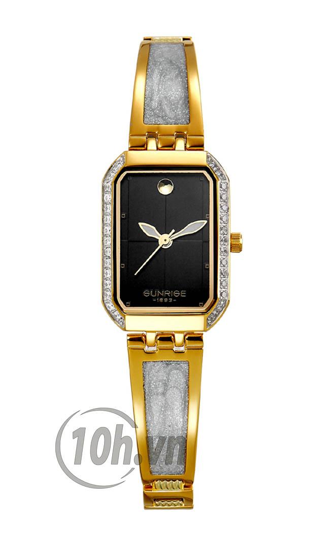 Đồng hồ lắc nữ Sunrise 9958AA13