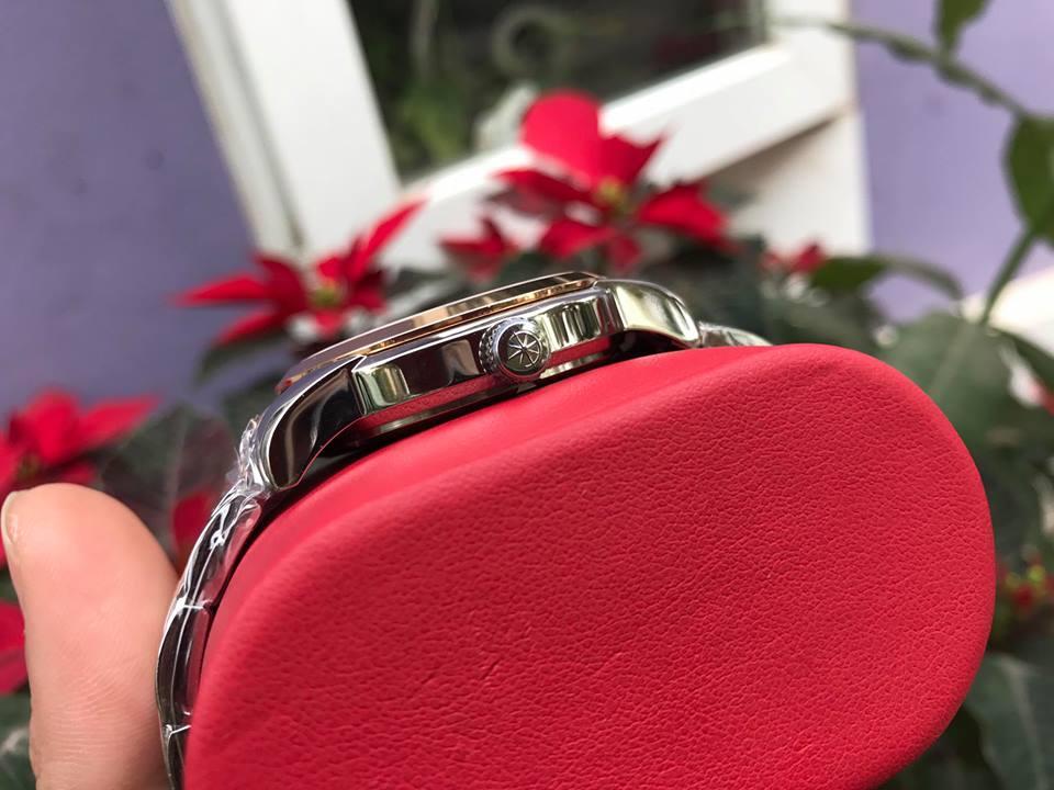 Đồng hồ nam chính hãng Aolix AL7061GSK-T