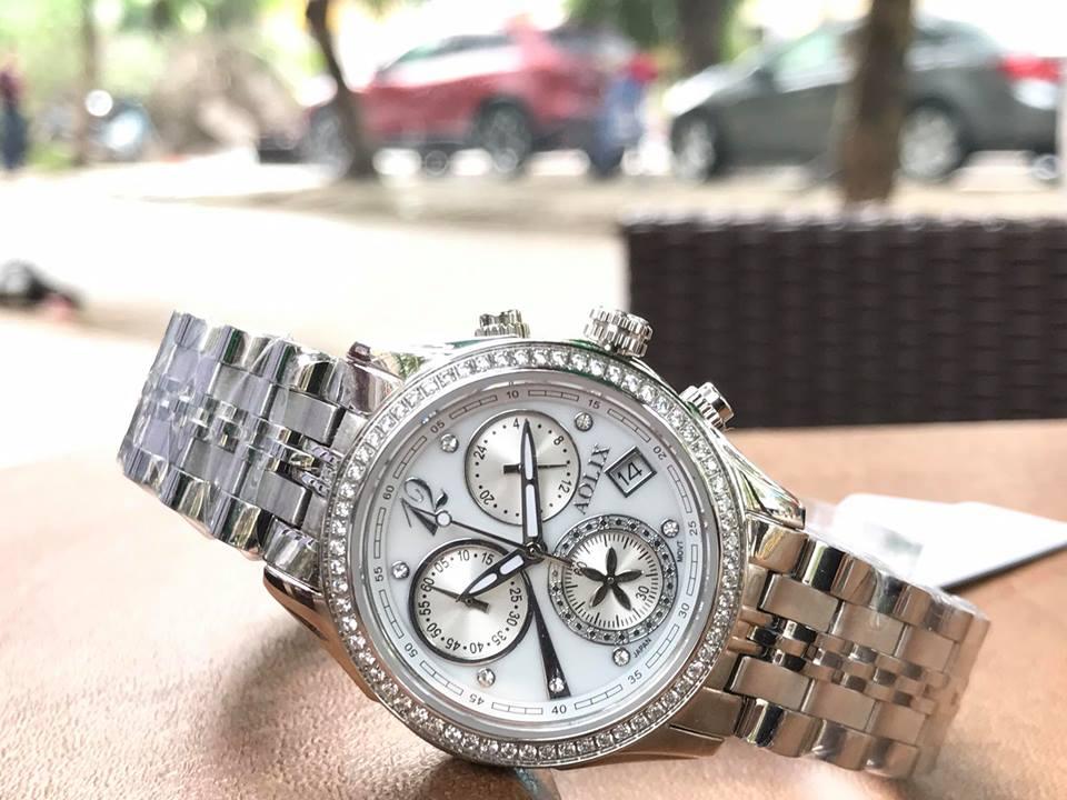 Đồng hồ nữ chính hãng aolix AL7066LS-T