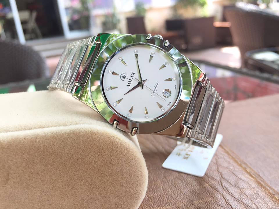 Đồng hồ nam chính hãng Aolix AL6812MS-T