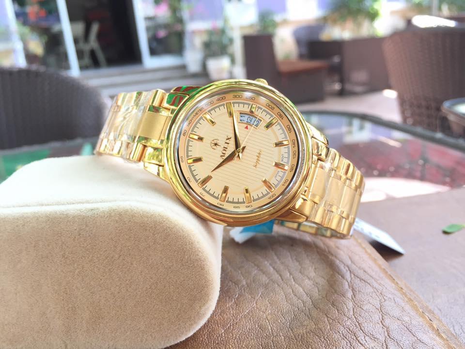 Đồng hồ nam chính hãng aolix AL9052MK-V
