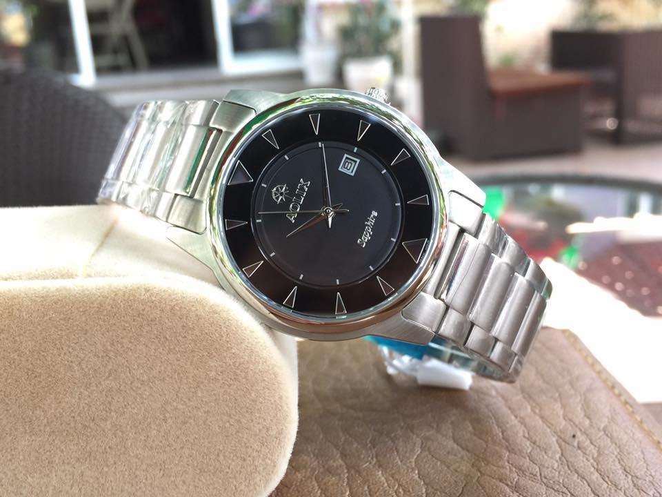 Đồng hồ nam chính hãng Aolix AL9087MS-D