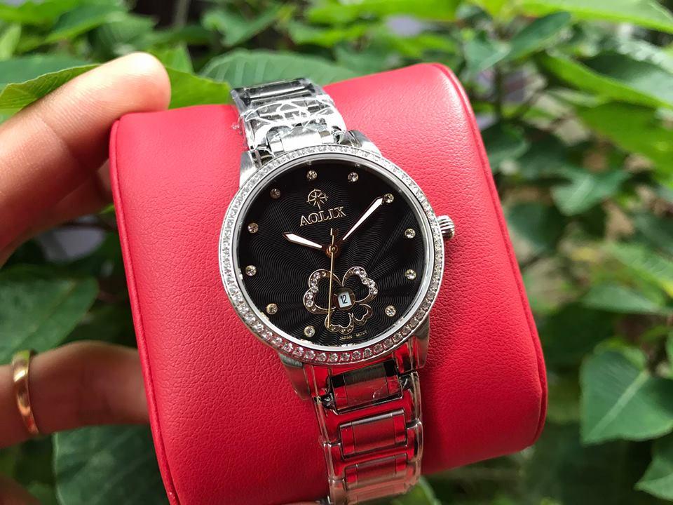 Đồng hồ nữ chính hãng aolix AL1033LS-D