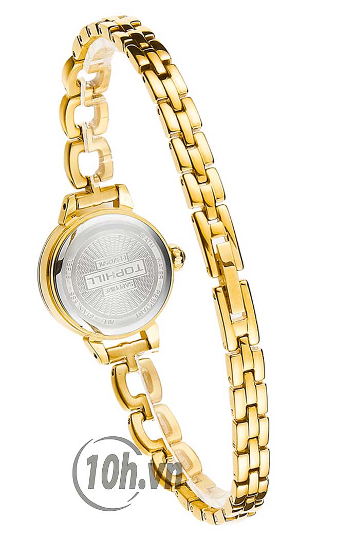 Đồng hồ Nữ TOPHILL FF50250L.GGW