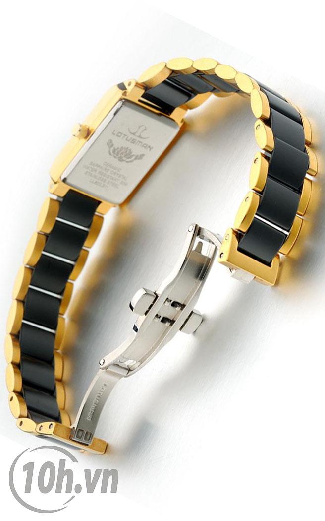 Đồng hồ Nữ Lotusman L803A.GJB