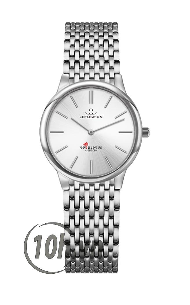 Đồng hồ Nữ Lotusman L809A.SSW