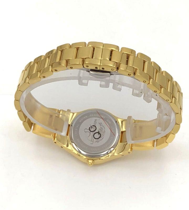 Đồng hồ nữ Lotusman LT09A.GGB
