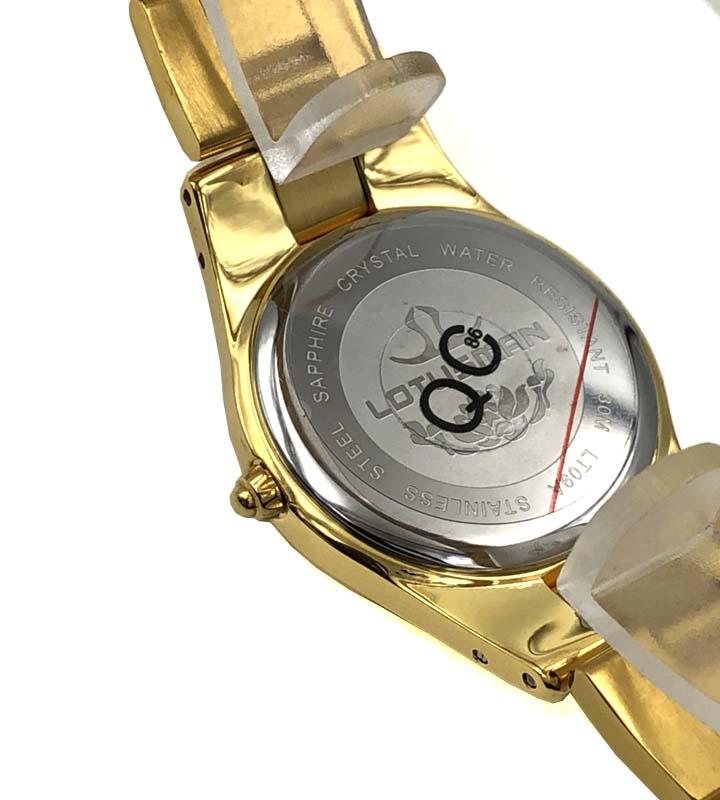Đồng hồ nữ Lotusman LT09A.GGW