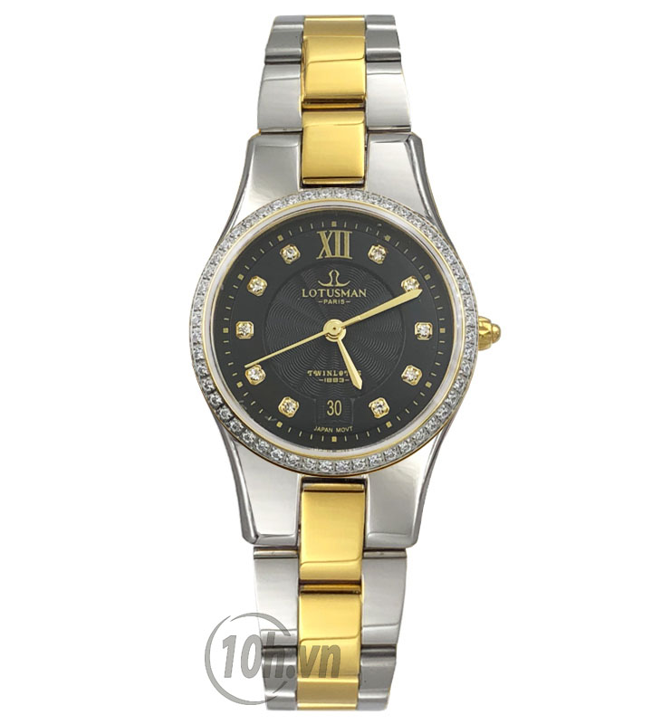 Đồng hồ nữ Lotusman LT09B.AAB