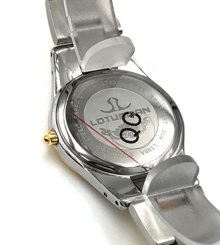 Đồng hồ nữ Lotusman LT09A.AAJ