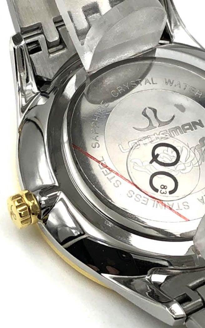 Đồng hồ Nam Lotusman M742A.AAB