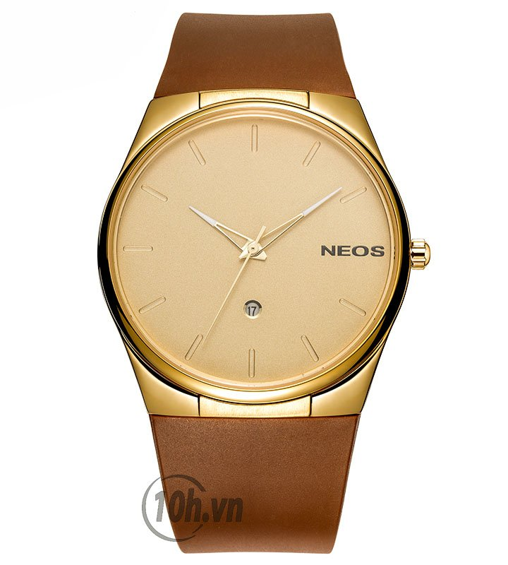Đồng Hồ Neos Nam N40713M.GYJ