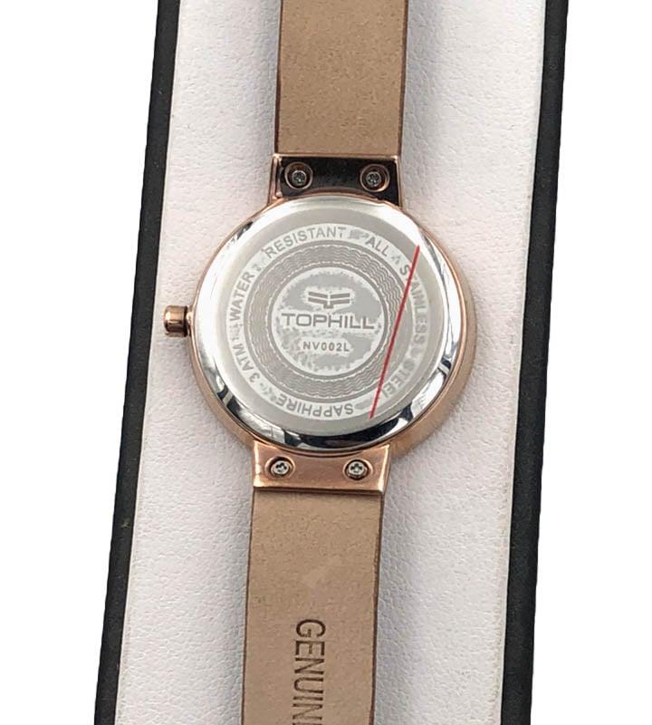 Đồng hồ Nữ TOPHILL NV002L.RYR