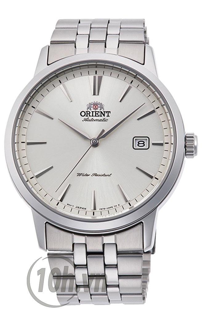 Đồng hồ Nam Orient RA-AC0F02S10B