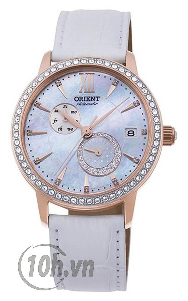 Đồng hồ Nữ Orient RA-AK0004A10B