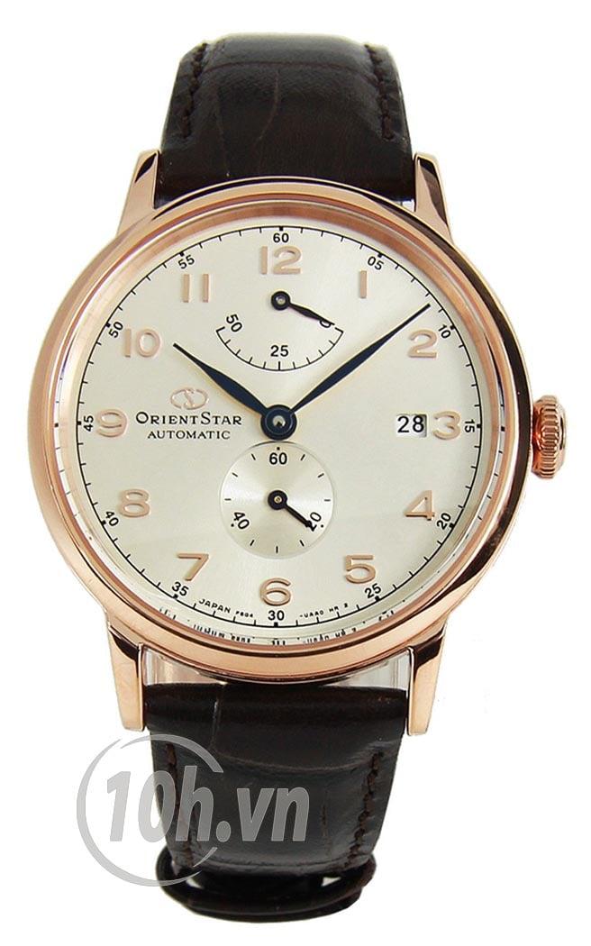 Đồng hồ Orient Star RE-AW0003S00B