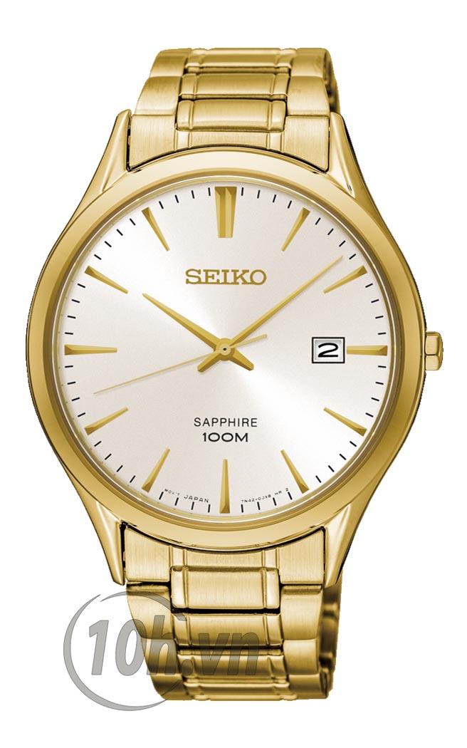 Đồng hồ Nam SEIKO SGEH72P1