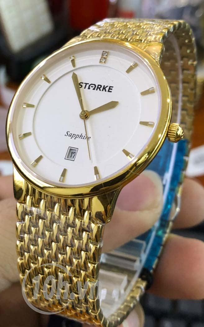 Đồng hồ Starke SK001AM.GGW