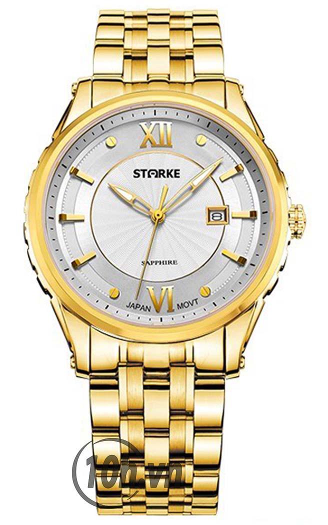 Đồng hồ Nam Starke SK016AMK-T