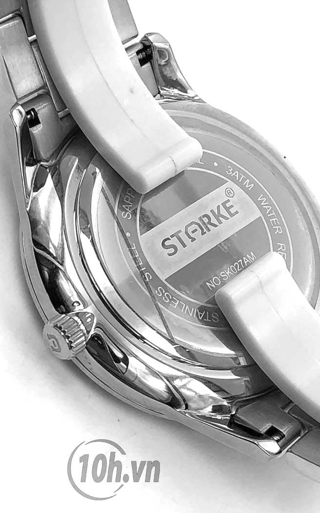 Đồng hồ Nam Starke SK027AM.SSB